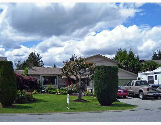 Main Photo: 11715 193RD Street in Pitt_Meadows: South Meadows House for sale (Pitt Meadows)  : MLS® # V654046