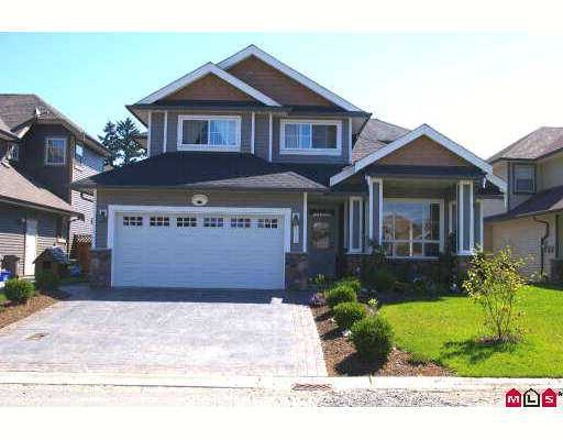 FEATURED LISTING: 5398 CHINOOK Street Sardis
