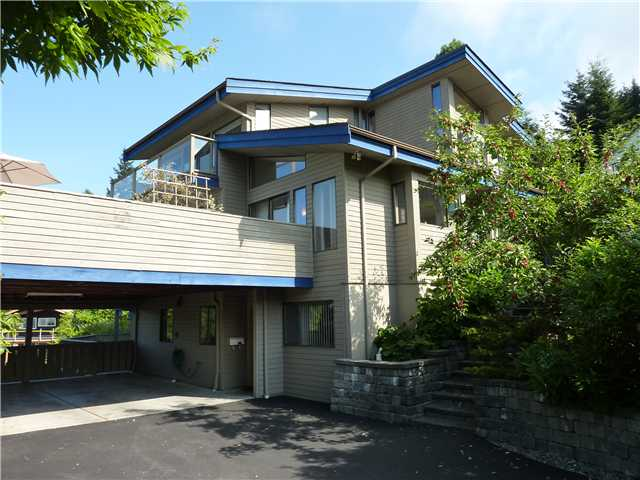 Main Photo: 228 W BALMORAL RD in North Vancouver: Upper Lonsdale House for sale : MLS® # V907386