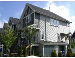 "Main Photo: 4 10222 NO 1 Road in Richmond: Steveston North Townhouse for sale in ""MARITIME PLACE"" : MLS(r) # V666044"