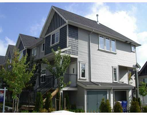 "Main Photo: 4 10222 NO 1 Road in Richmond: Steveston North Townhouse for sale in ""MARITIME PLACE"" : MLS® # V666044"