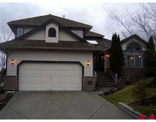 "Main Photo: 31049 KINGFISHER Drive in Abbotsford: Abbotsford West House for sale in ""TOWNLINE"" : MLS® # F2801892"