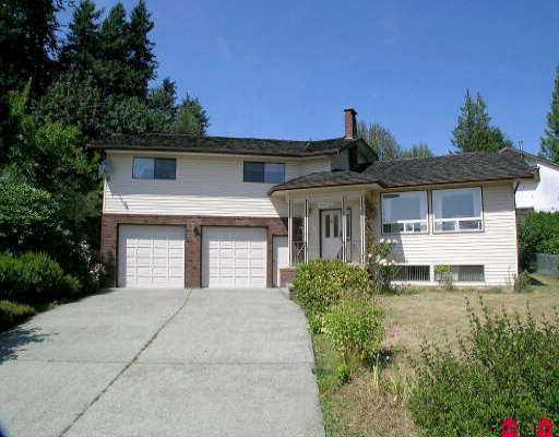 Main Photo: 32554 MURRAY AV in Abbotsford: Abbotsford West House for sale : MLS(r) # F2518743