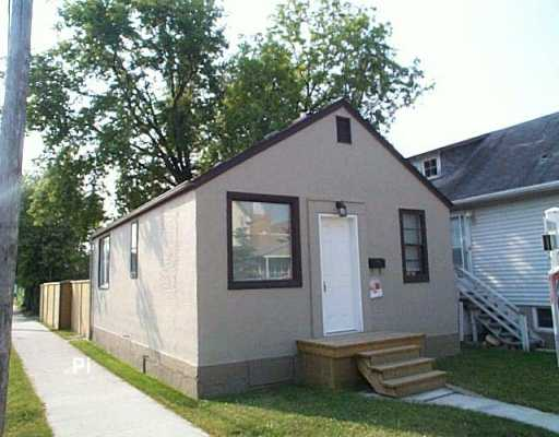FEATURED LISTING: 155 MCPHAIL Street Winnipeg
