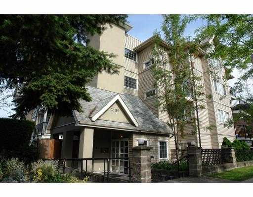 "Main Photo: #301 3199 Willow Street in Vancouver: Fairview VW Condo for sale in ""WILLOW GARDEN"" (Vancouver West)  : MLS® # V659060"