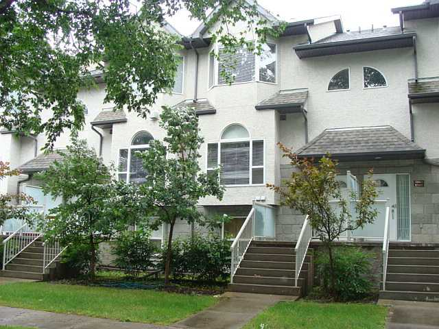 Main Photo: 8026 109 ST in EDMONTON: Zone 15 Townhouse for sale (Edmonton)