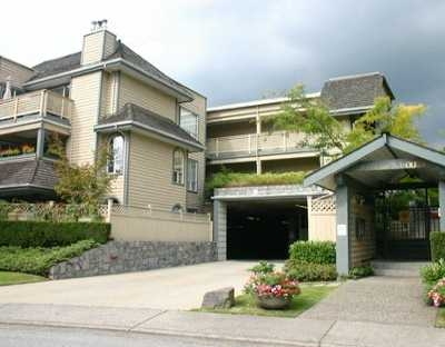 Main Photo: 512-1000 Bowron Court, North Vancouver in North Vancouver: Condo for sale : MLS® # V618539