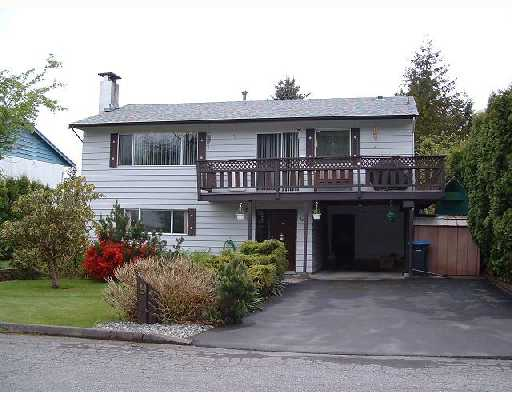 Main Photo: 920 RAYMOND Avenue in Port_Coquitlam: Lincoln Park PQ House for sale (Port Coquitlam)  : MLS® # V709340