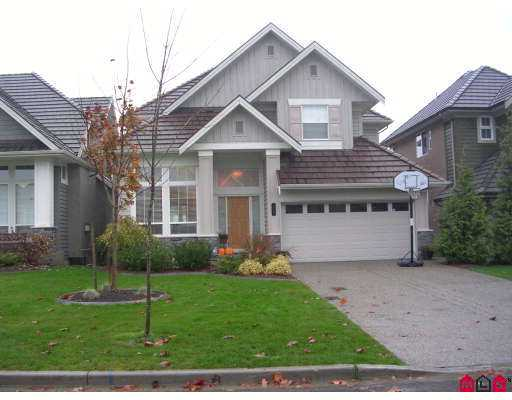 FEATURED LISTING: 3555 ROSEMARY HTS Crescent Surrey