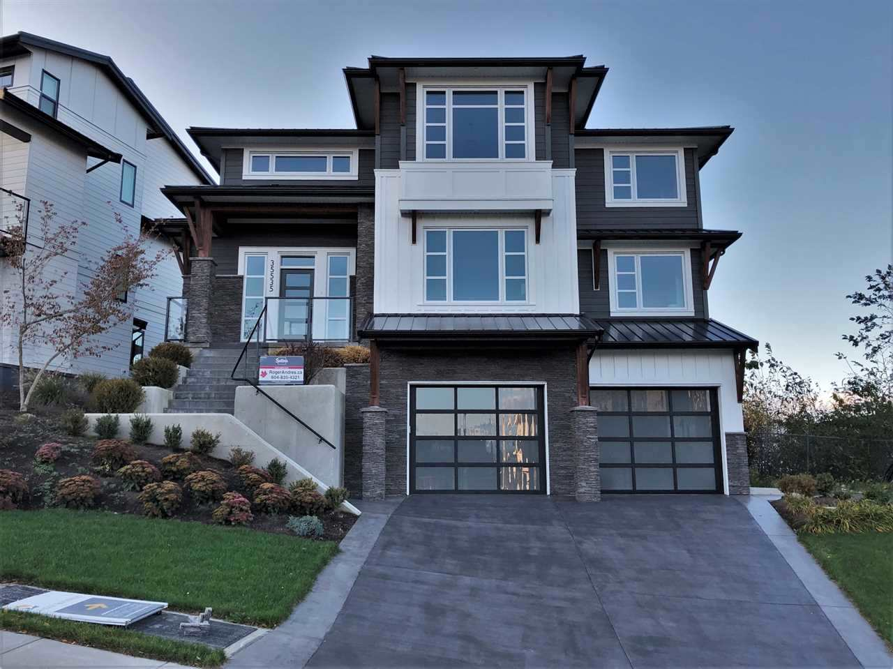 FEATURED LISTING: 35535 EAGLE SUMMIT Drive Abbotsford