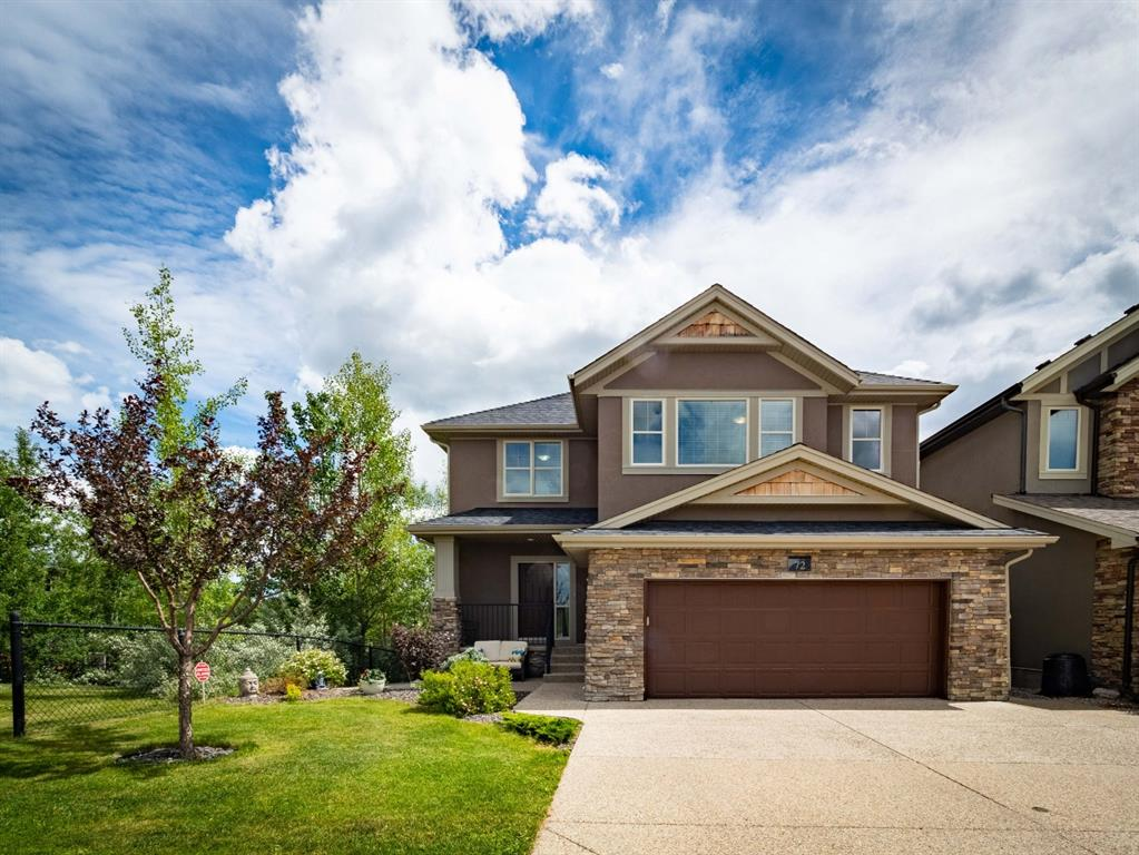 FEATURED LISTING: 72 ASPEN SUMMIT Drive Southwest Calgary