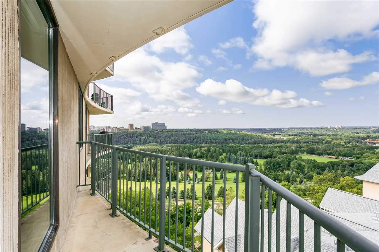 FEATURED LISTING: 1104 - 11710 100 Avenue Edmonton