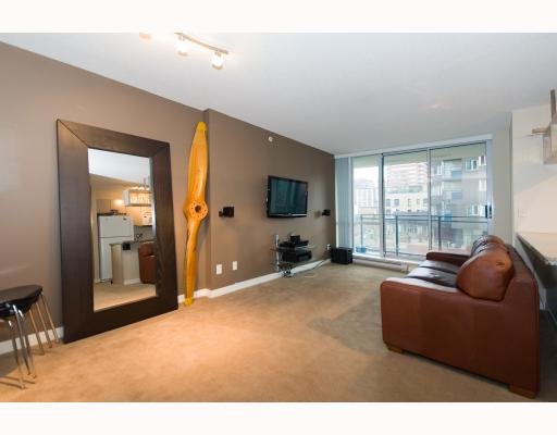 "Photo 2: 602 1082 SEYMOUR Street in Vancouver: Downtown VW Condo for sale in ""FREESIA"" (Vancouver West)  : MLS® # V795426"