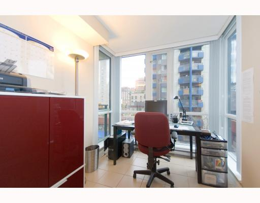 "Photo 5: 602 1082 SEYMOUR Street in Vancouver: Downtown VW Condo for sale in ""FREESIA"" (Vancouver West)  : MLS® # V795426"