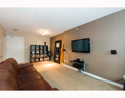 "Photo 3: 602 1082 SEYMOUR Street in Vancouver: Downtown VW Condo for sale in ""FREESIA"" (Vancouver West)  : MLS® # V795426"