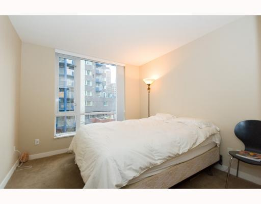 "Photo 7: 602 1082 SEYMOUR Street in Vancouver: Downtown VW Condo for sale in ""FREESIA"" (Vancouver West)  : MLS® # V795426"
