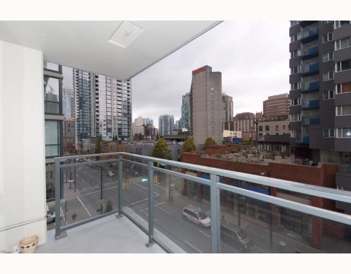 "Photo 9: 602 1082 SEYMOUR Street in Vancouver: Downtown VW Condo for sale in ""FREESIA"" (Vancouver West)  : MLS® # V795426"