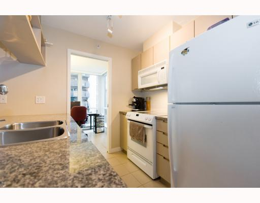 "Photo 6: 602 1082 SEYMOUR Street in Vancouver: Downtown VW Condo for sale in ""FREESIA"" (Vancouver West)  : MLS® # V795426"