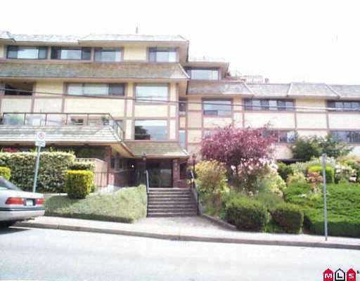 "Main Photo: 309 1368 FOSTER ST: White Rock Condo for sale in ""KING FISHER"" (South Surrey White Rock)  : MLS® # F2522442"