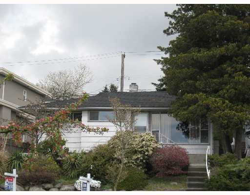Main Photo: 2145 HARRISON Drive in Vancouver: Fraserview VE House for sale (Vancouver East)  : MLS(r) # V642727