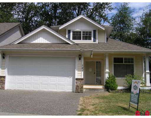 "Main Photo: 144 43995 CHILLIWACK MOUNTAIN Road in Chilliwack: Chilliwack Mountain House for sale in ""TRAILS AT LONGHORN"" : MLS(r) # H2703234"