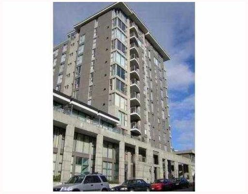 Main Photo: 2 1633 W 8TH Avenue in Vancouver: Fairview VW Condo for sale (Vancouver West)  : MLS® # V666446