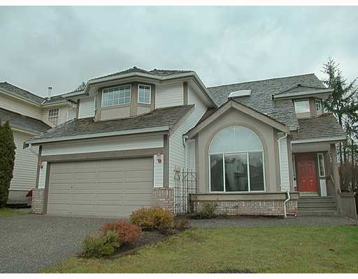 Main Photo: 2941 MEADOWVISTA Place in Coquitlam: Westwood Plateau House for sale : MLS® # V680274