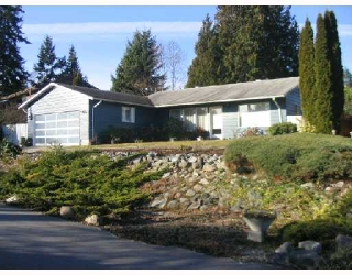 Main Photo: 5687 SURF Crescent in Sechelt: Sechelt District House for sale (Sunshine Coast)  : MLS® # V691322