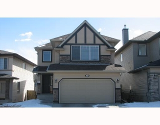 Main Photo: 202 EVERSYDE Close SW in CALGARY: Evergreen Residential Detached Single Family for sale (Calgary)  : MLS® # C3318124