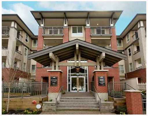 "Main Photo: 163 9100 FERNDALE Road in Richmond: McLennan North Condo for sale in ""KENSINGTON COURT"" : MLS(r) # V710619"