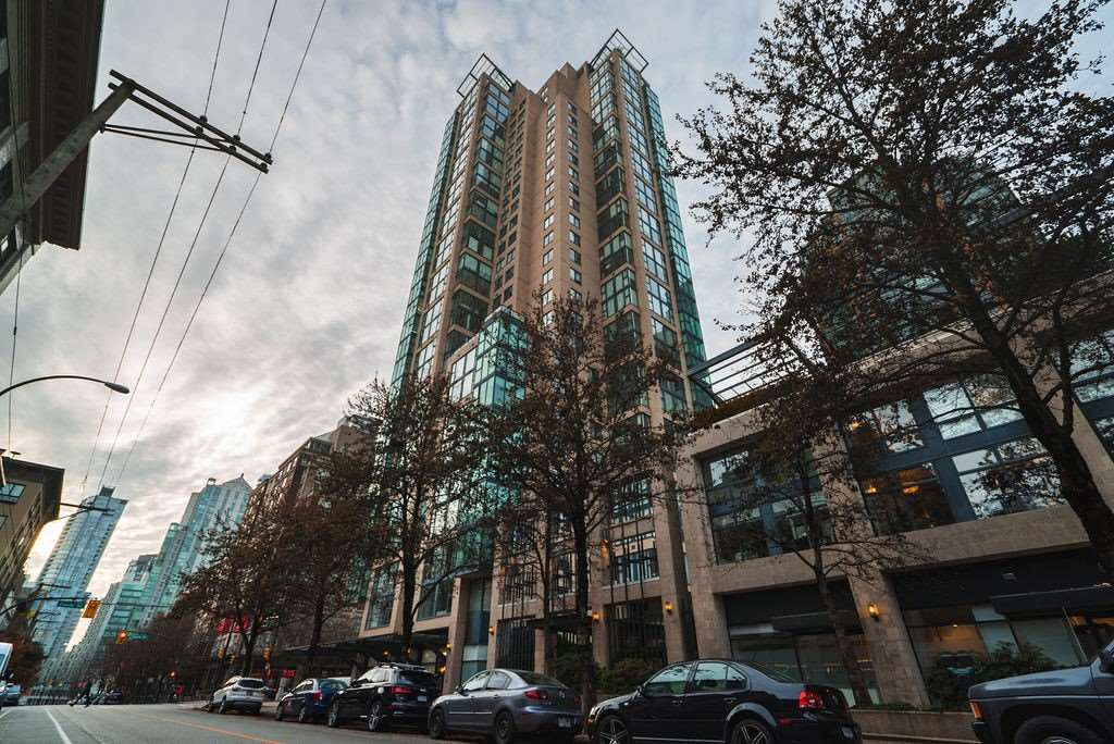 FEATURED LISTING: 1301 1155 HOMER Street Vancouver