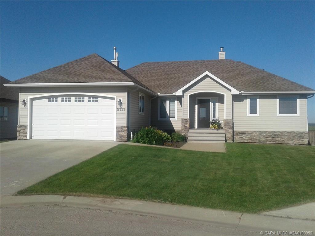 FEATURED LISTING: 5333 Drader Crescent Rimbey
