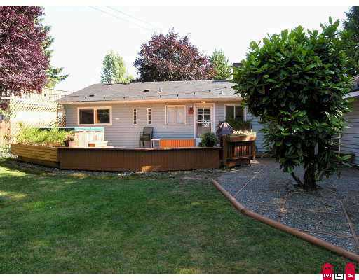 Photo 8: 12259 85TH Avenue in Surrey: Queen Mary Park Surrey House for sale : MLS(r) # F2725613
