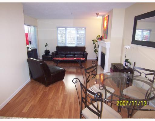 Photo 2: 105 629 W 7TH Avenue in Vancouver: Fairview VW Condo for sale (Vancouver West)  : MLS(r) # V677850