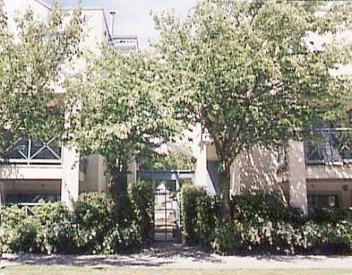 Photo 1: 105 629 W 7TH Avenue in Vancouver: Fairview VW Condo for sale (Vancouver West)  : MLS(r) # V677850