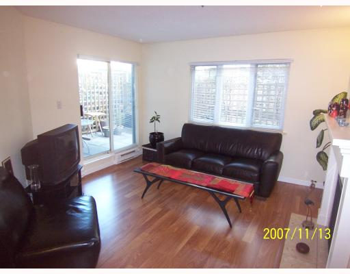Photo 3: 105 629 W 7TH Avenue in Vancouver: Fairview VW Condo for sale (Vancouver West)  : MLS(r) # V677850