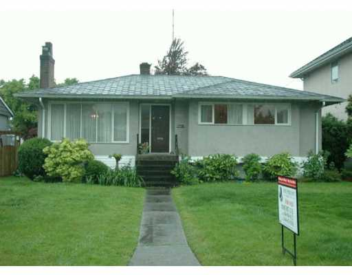 Main Photo: 3738 VICTORY ST in Burnaby: Suncrest House for sale (Burnaby South)  : MLS® # V595238