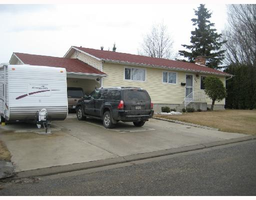 Main Photo: 2851 ALEXANDER in Prince_George: Westwood House for sale (PG City West (Zone 71))  : MLS(r) # N181893