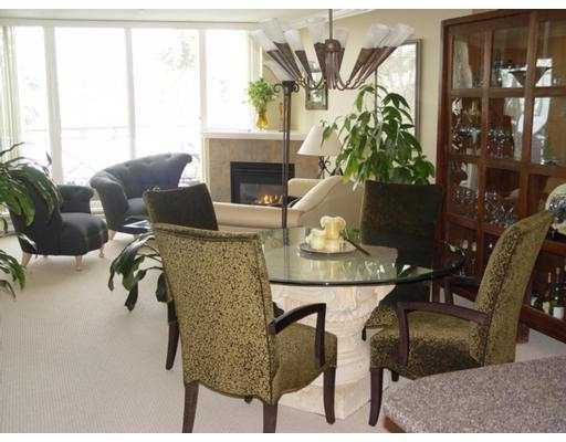 "Photo 2: 5629 DUNBAR Street in Vancouver: Southlands Condo for sale in ""WEST POINT"" (Vancouver West)  : MLS(r) # V633237"