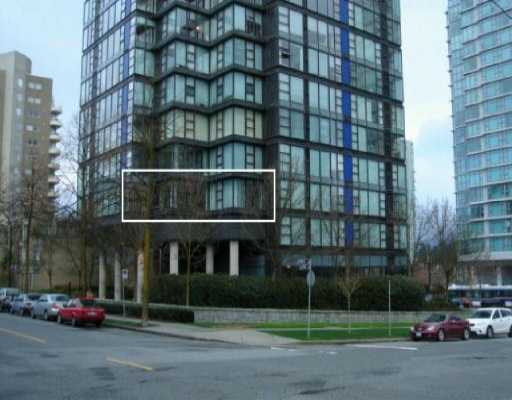 "Main Photo: 1723 ALBERNI Street in Vancouver: West End VW Condo for sale in ""THE PARK"" (Vancouver West)  : MLS® # V636641"