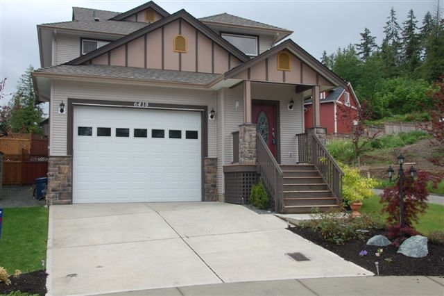 Photo 1: Photos: 6418 HERONS PLACE in DUNCAN: House for sale : MLS® # 297909