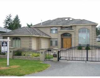 Main Photo: 3851 ROYALMORE Avenue in Richmond: Seafair House for sale : MLS® # V651275