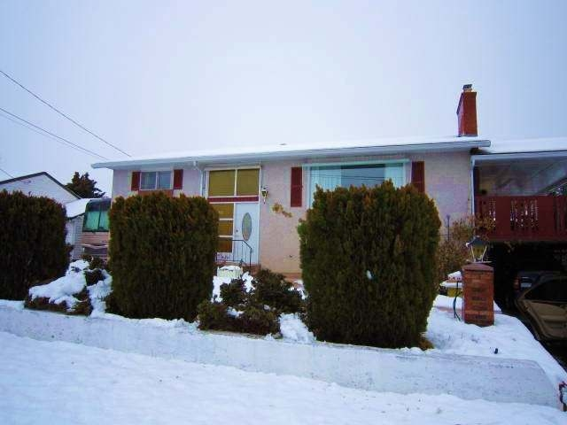 Main Photo: 195 SECREST PLACE in Penticton: Other for sale : MLS® # 112711