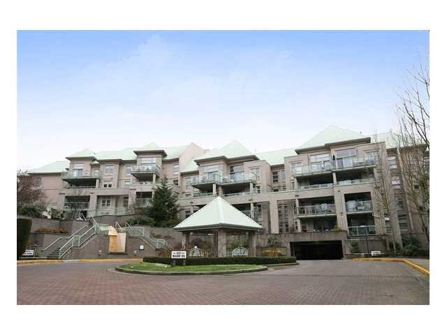 "Main Photo: # 506 301 MAUDE RD in Port Moody: North Shore Pt Moody Condo for sale in ""HERITAGE GRAND"" : MLS® # V862131"