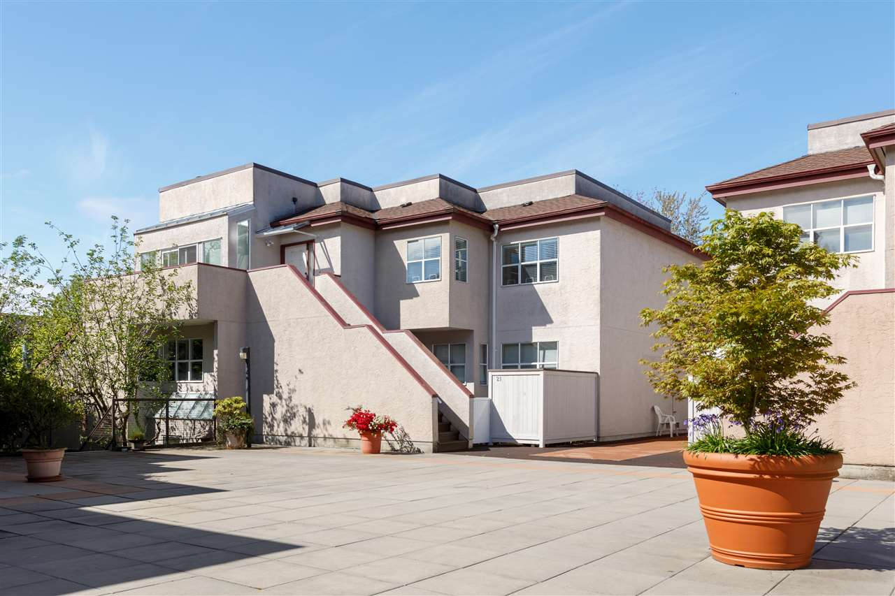 FEATURED LISTING: 39 - 7540 ABERCROMBIE Drive Richmond