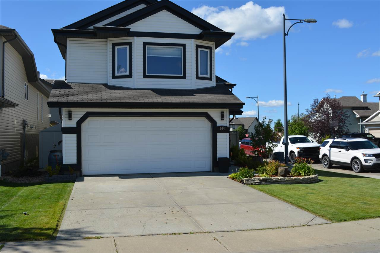 FEATURED LISTING: 704 78 Street Edmonton