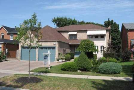 Main Photo: 536 Charnwood Court in Pickering: House (2-Storey) for sale (E13: PICKERING)  : MLS® # E1204216