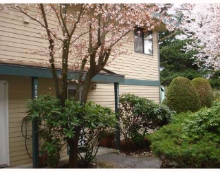 Main Photo: 11728 KINGSBRIDGE Drive in Richmond: Ironwood Townhouse for sale : MLS® # V700285
