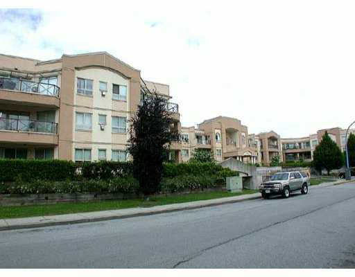 Main Photo: 230 2109 ROWLAND ST in Port_Coquitlam: Central Pt Coquitlam Condo for sale (Port Coquitlam)  : MLS(r) # V340552