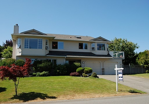 Main Photo: 6141 Icarus Drive in Nanaimo: Residential Detached for sale : MLS® # 259993